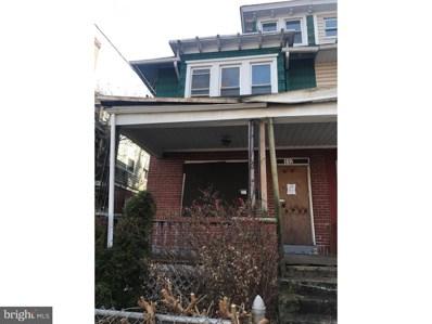 112 Lee Avenue, Trenton, NJ 08618 - MLS#: 1004210785
