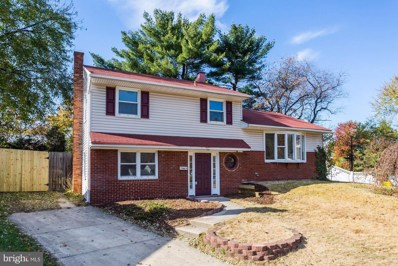 524 Elizabeth Road, Glen Burnie, MD 21061 - MLS#: 1004210819