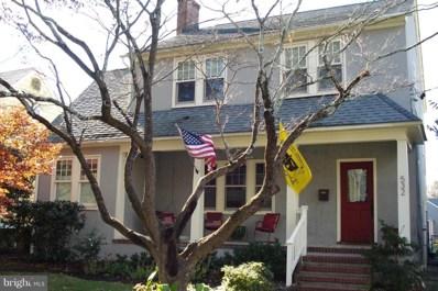 532 Burnside Street, Annapolis, MD 21403 - MLS#: 1004210821
