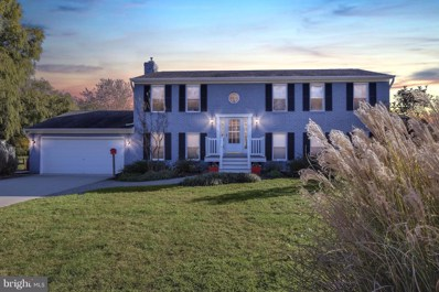 109 Green Spring Drive, Annapolis, MD 21403 - MLS#: 1004210825