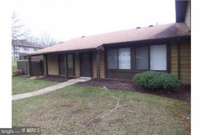 78 Cable Hollow Way UNIT 39-4, Upper Marlboro, MD 20774 - MLS#: 1004210865