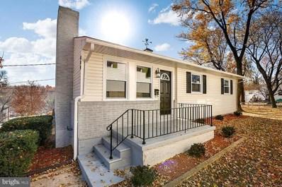 413 Waverly Avenue, Brooklyn Park, MD 21225 - MLS#: 1004210965
