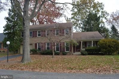 18925 Meadow Fence Road N, Gaithersburg, MD 20886 - MLS#: 1004210981