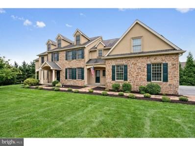 33 Meadow Creek Lane, Malvern, PA 19355 - MLS#: 1004211048