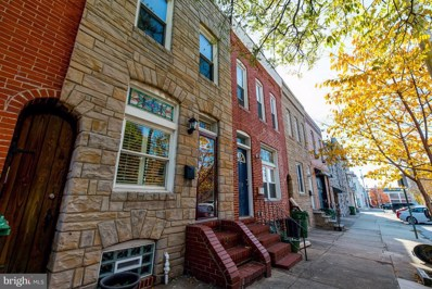 717 Milton Avenue, Baltimore, MD 21224 - MLS#: 1004211361