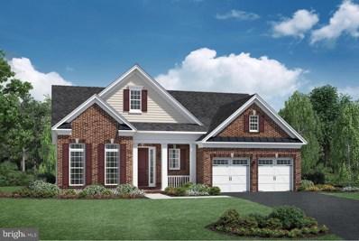 6150 Chancellorsville Drive, Gainesville, VA 20155 - #: 1004211411