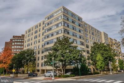 2401 H Street NW UNIT 406, Washington, DC 20037 - MLS#: 1004213081