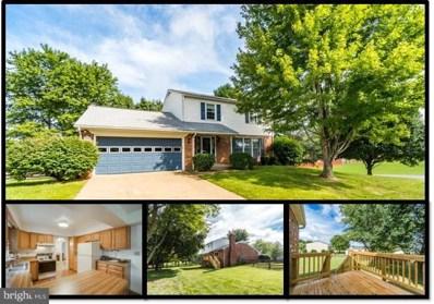 12001 Grantwood Drive, Fredericksburg, VA 22407 - #: 1004214008