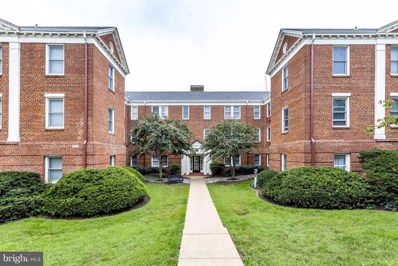 906 Washington Street S UNIT 307, Alexandria, VA 22314 - MLS#: 1004214022