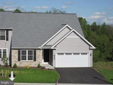 114 Sage Boulevard, Middletown, PA 17057 - #: 1004214726