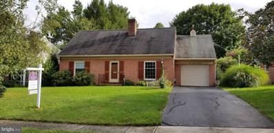 117 Calvert Terrace, Hagerstown, MD 21742 - MLS#: 1004215440