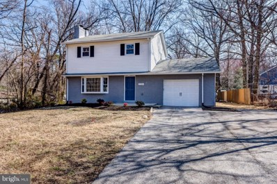 7735 Jones Drive, Pasadena, MD 21122 - MLS#: 1004215886