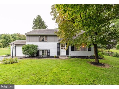 1534 Carmac Road, West Chester, PA 19382 - MLS#: 1004216582