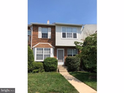 606 Glen Lane, Norristown, PA 19403 - #: 1004216616