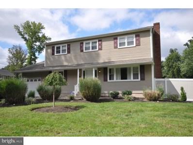 233 Glenn Avenue, Lawrence Township, NJ 08648 - MLS#: 1004216634