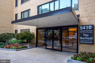5410 Connecticut Avenue NW UNIT 707, Washington, DC 20015 - MLS#: 1004216970