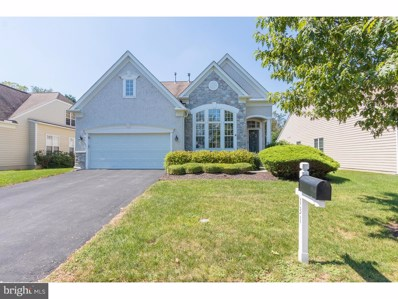 131 Violet Drive, Kennett Square, PA 19348 - #: 1004217222
