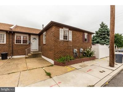 3470 Livingston Street, Philadelphia, PA 19134 - MLS#: 1004218104