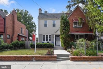 428 Peabody Street NW, Washington, DC 20011 - #: 1004220306
