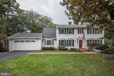 1206 Stable Gate Court, Mclean, VA 22102 - MLS#: 1004223264