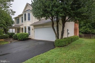 9663 Shannon Lane, Manassas, VA 20110 - #: 1004223266