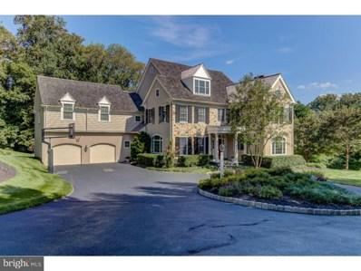 108 Overlook Lane, Wayne, PA 19087 - #: 1004224488