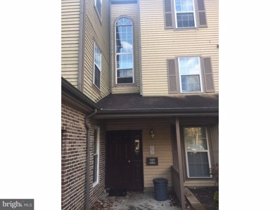 4263 Bayberry Court, Monmouth Jct, NJ 08852 - MLS#: 1004225207