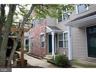 5012 Rebecca Fell Drive UNIT 218, Doylestown, PA 18902 - MLS#: 1004225360