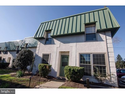 441 Tomlinson Road UNIT C15, Philadelphia, PA 19116 - MLS#: 1004225381