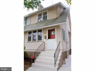 212 Richey Avenue, Collingswood, NJ 08108 - MLS#: 1004225399