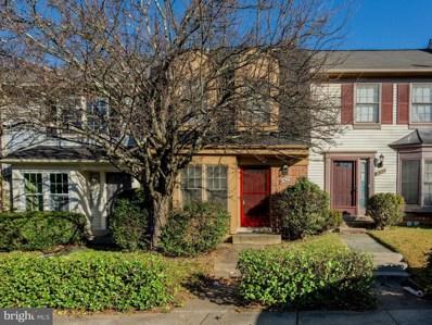 8525 Hawk Run Terrace, Montgomery Village, MD 20886 - MLS#: 1004225487