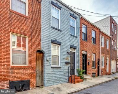 236 Durham Street, Baltimore, MD 21231 - MLS#: 1004225495