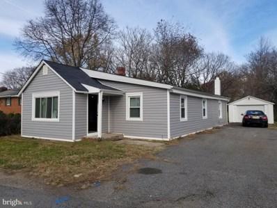 7810 Pats Lane, Fort Washington, MD 20744 - MLS#: 1004225499