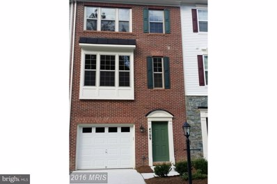 4709 Potomac Highlands Circle, Triangle, VA 22172 - MLS#: 1004225513