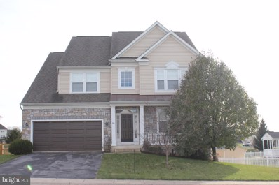 44 Spanos Drive, Charles Town, WV 25414 - MLS#: 1004225577