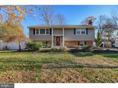 208 Chestnut Avenue, Berlin, NJ 08009 - MLS#: 1004225643