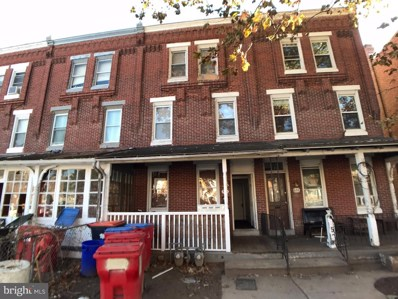 660 Haws Avenue, Norristown, PA 19401 - MLS#: 1004225673