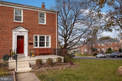 154 Stevenson Lane, Baltimore, MD 21212 - MLS#: 1004225823