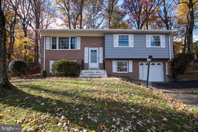 4956 Klein Court, Woodbridge, VA 22193 - MLS#: 1004225883