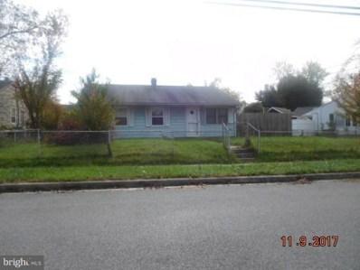 1103 Lindsay Road, Oxon Hill, MD 20745 - MLS#: 1004225943