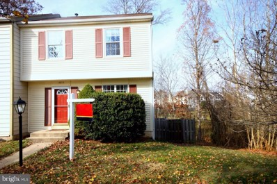 14814 Basingstoke Loop, Centreville, VA 20120 - MLS#: 1004226057