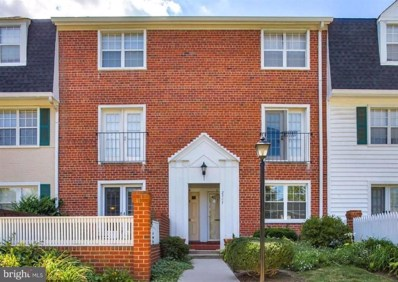2717 Walter Reed Drive S UNIT A, Arlington, VA 22206 - MLS#: 1004226129