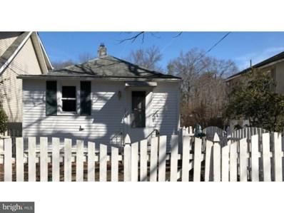 243 Van Horn Avenue, Clementon, NJ 08021 - MLS#: 1004226131