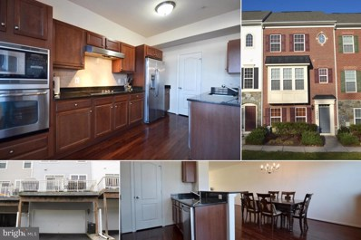 14820 Hardcastle Street, Laurel, MD 20707 - MLS#: 1004226151