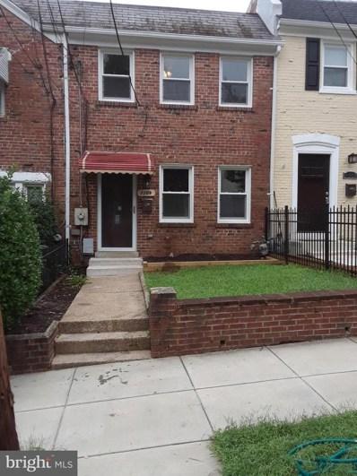 2209 Douglas Street NE, Washington, DC 20018 - MLS#: 1004226250