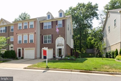 1251 Quaker Hill Drive, Alexandria, VA 22314 - MLS#: 1004226260
