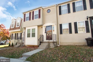 1657 Tulip Avenue, District Heights, MD 20747 - MLS#: 1004226355