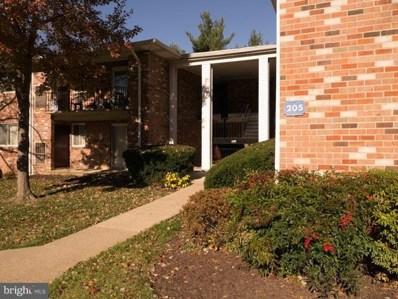 205 Victor Parkway UNIT C, Annapolis, MD 21403 - MLS#: 1004226363