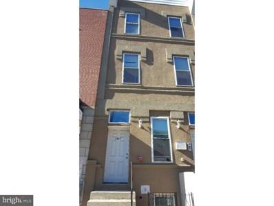 2312 N Broad Street UNIT 1, Philadelphia, PA 19132 - MLS#: 1004226417
