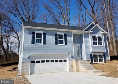 1547 Brookhill Terrace, Glen Burnie, MD 21061 - MLS#: 1004226509